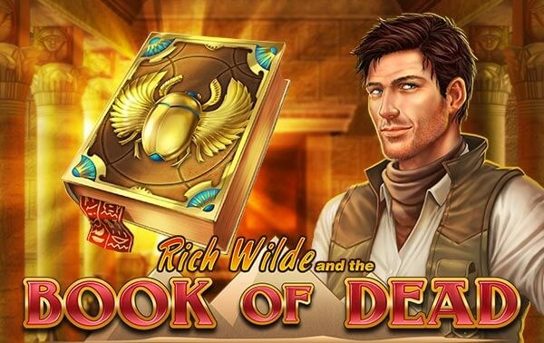 Book of Dead – Review