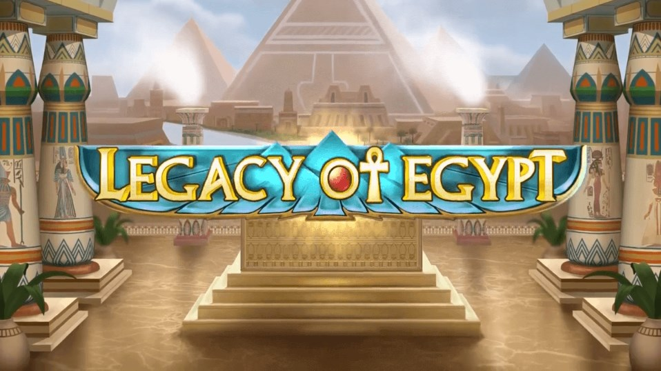 Legacy of Egypt – Review