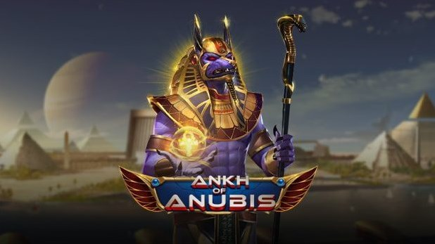 Ankh of Anubis – Review